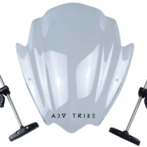 ktm duke 390 windshield