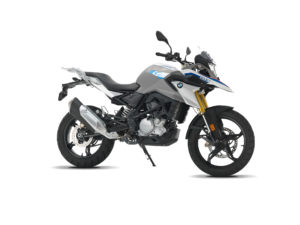 BMW G310 GS Accessories