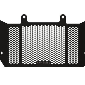 Ktm duke 390 radiator guard