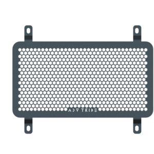 Buy Motorcycle Radiator Guard In India